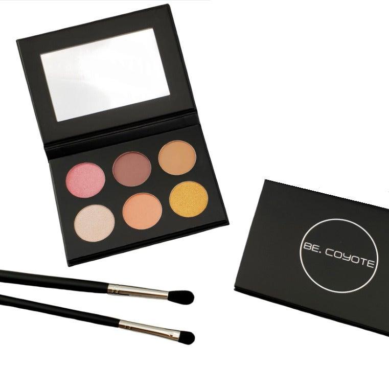 "Eyeshadow Palette ""Graceful Goddess"""