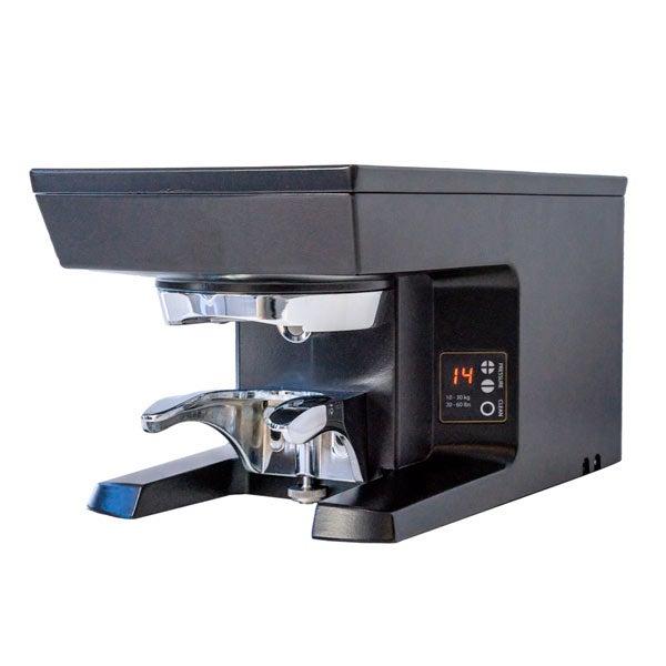 Puqpress M2 Under Grinder Coffee Tamper