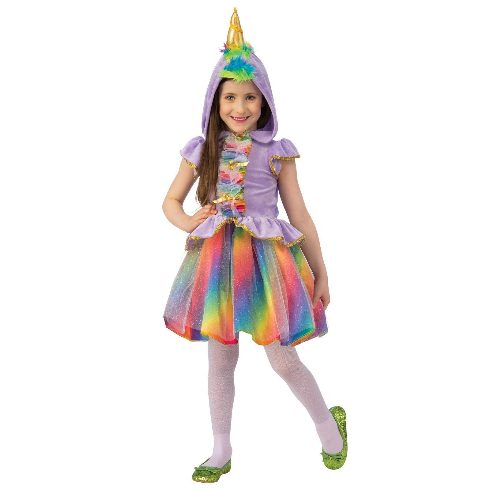 Unicorn Costume Girls