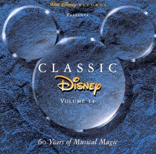 Classic Disney Volume 2 CD