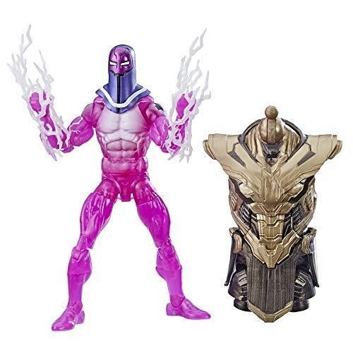 "MARVEL AVENGERS Endgame - Living Laser Collectible 6"" Fan Figure - Legend Series - Comics Inspired - Kids Super Hero Toys"