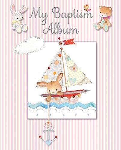 My Baptism Album -Sophie Piper,Lynn Horrabin Languages Book