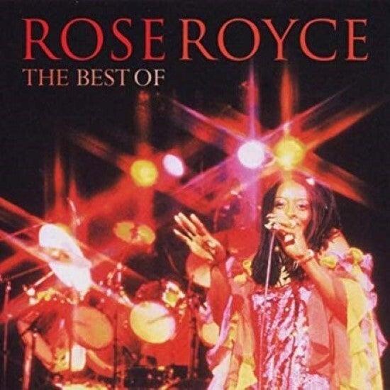 Rose Royce Best of 2003 17 TRACK BRAND NEW SEALED MUSIC ALBUM CD