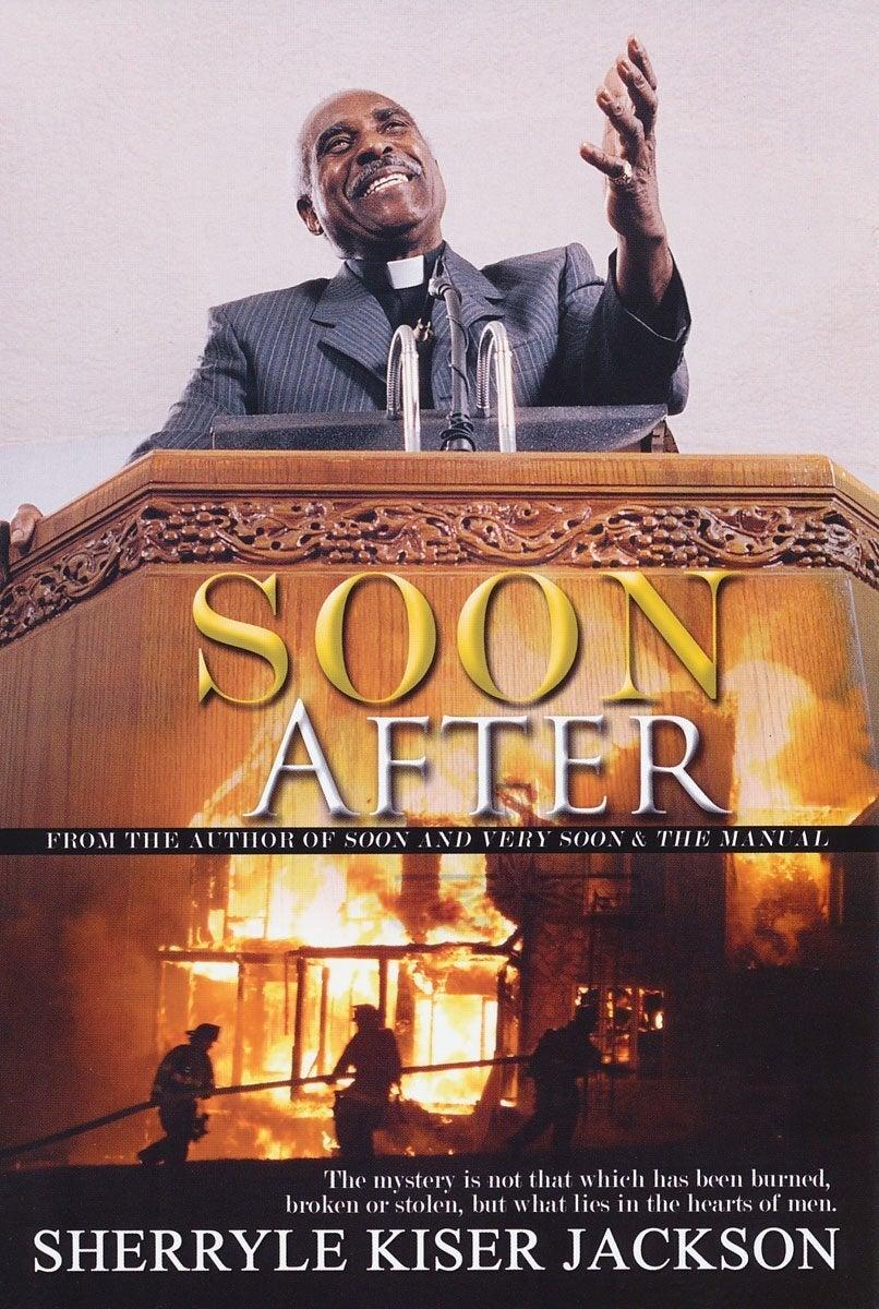 Soon After (Urban Christian) Sherryle Kiser Jackson Paperback Book