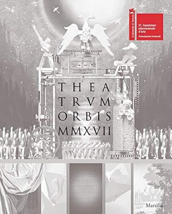 Theatrum Orbis MMXVII: 57th Venice Biennale. Russian Pavilion - Languages Book