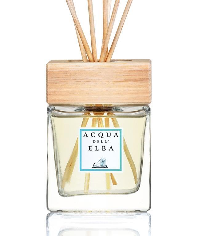 Acqua Dell'Elba Profumi Del Monte Capanne Fragrance Diffuser 16.9 fl.oz 500ml With Sticks