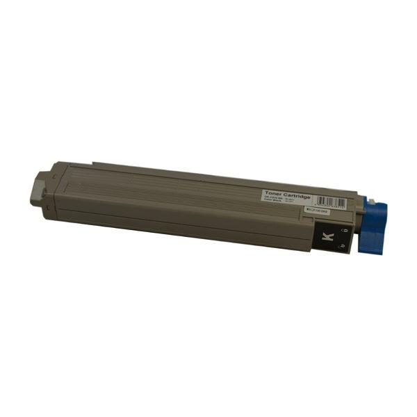 C910 Black Premium Generic Toner Cartridge