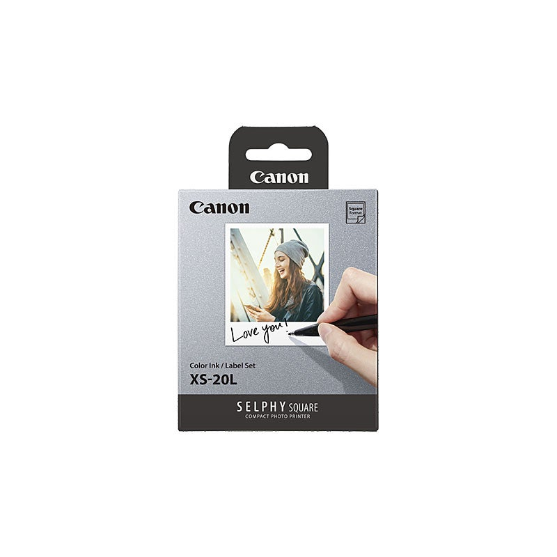 CANON XS Selphy Square Paper