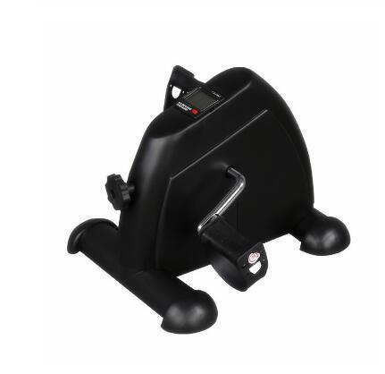 Portable Mini Pedal Bike Trainer Home Fitness Equipment Cycling Exercise Bike