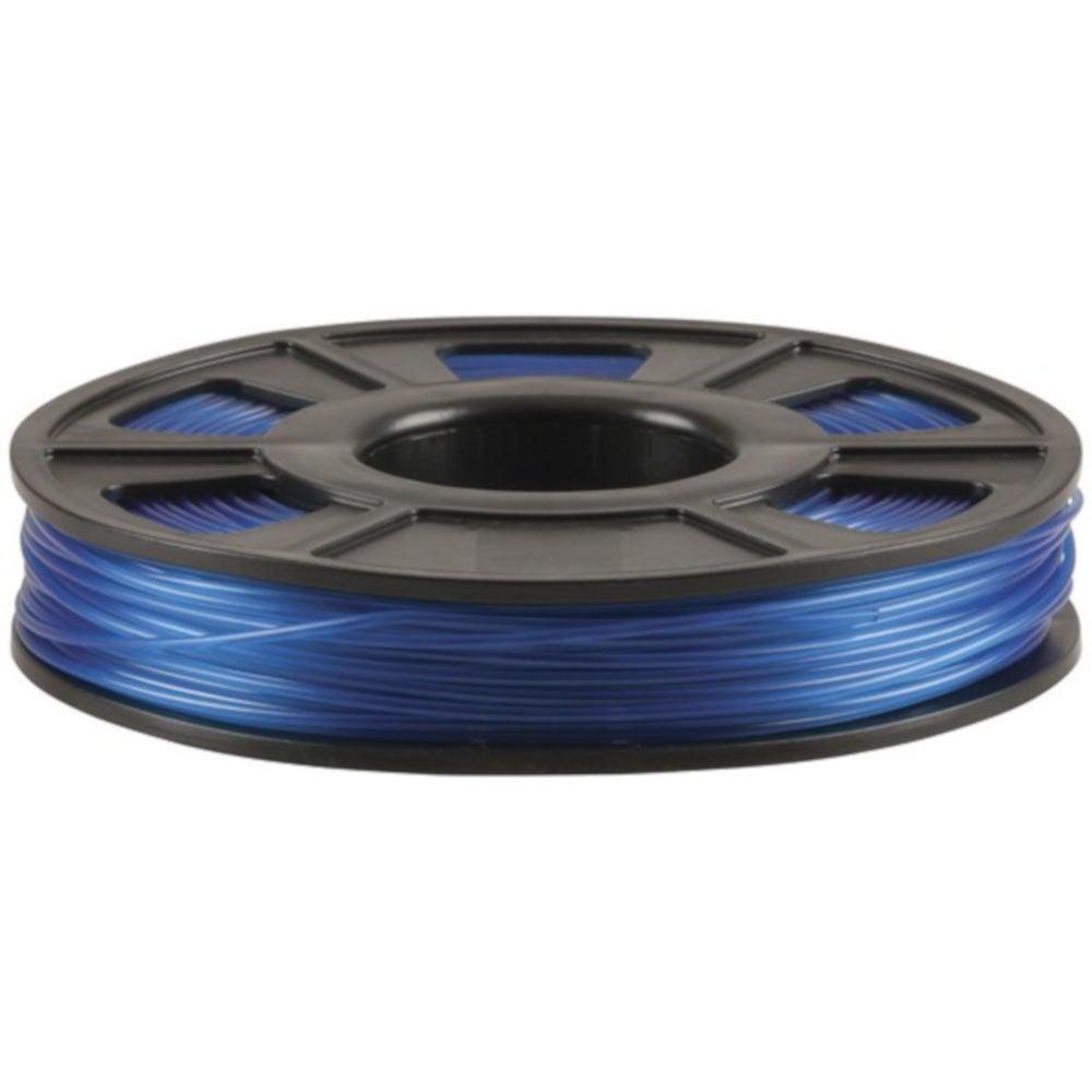 Blue PET 1.75mm 3D Printer Filament 250g Roll