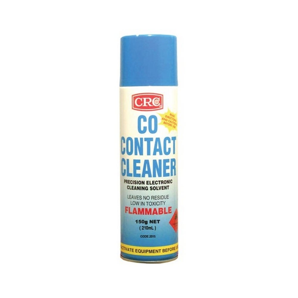 150G Co Contact Cleaner Crc
