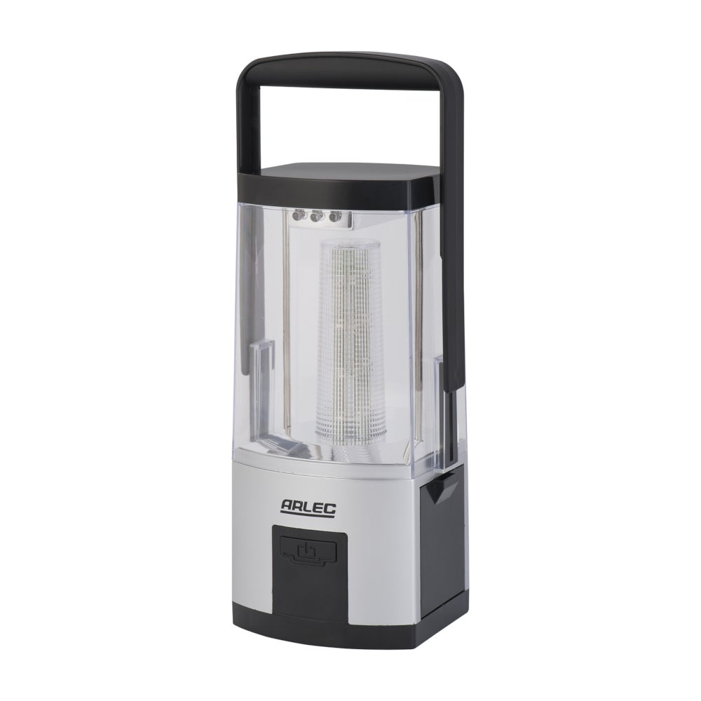 Arlec 16 LED Lantern Torch With Emergency Light