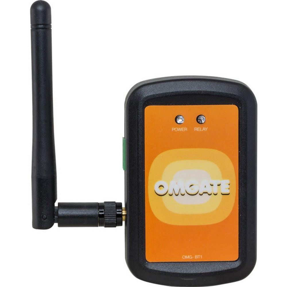 Bluetooth Gate Or Door Opener With Adjustable Lock Timer