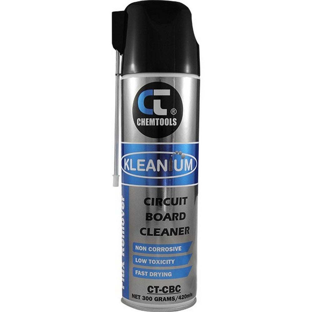 Circuit Board Cleaner 300G/420Mls Chemtools