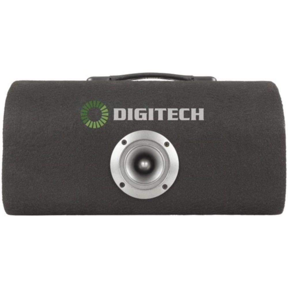 Digitech Boom Box Amplifier with Bluetooth Audio FM radio 1200 Watts PMPO Output