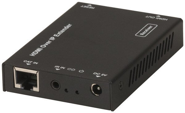 Digitech Spare HDMI Over IP Receiver Infrared Remote Control Extender AC1752