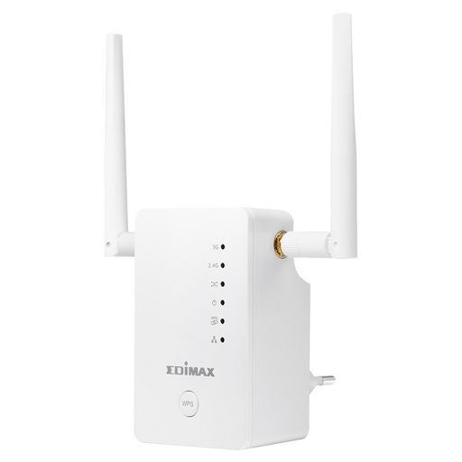 EDIMAX WIFI Extender Access Point 300MBPS compact design Double signal coverage