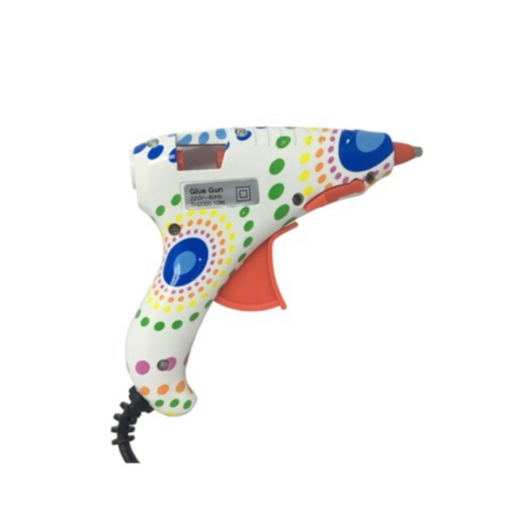 Hot Glue Gun 10w Suits Toys and models Decorations Furniture 7mm Glue Sticks