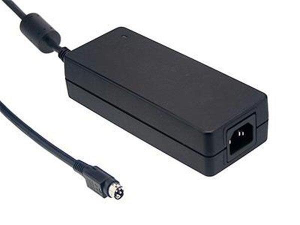 Mean Well GST120A12-R7B 12V 8.5A Desktop Power Supply