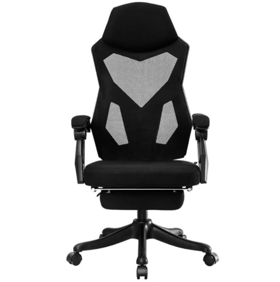 Gaming Home Office Chair Computer Chairs High Back Mesh Racing Recliner