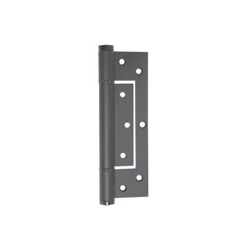 Bellevue Justor Interleaf Spring Door Hinge BIST150BLK 150mm Black