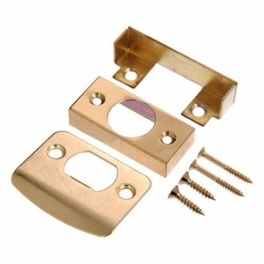 Brava Urban Rebate Kit BREE034PB Polished Brass