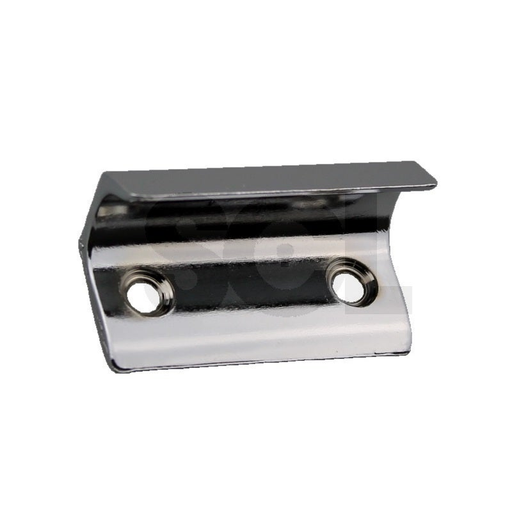 Lockwood L384-45CPDP Window Sash Lift Polished Chrome *PAIR*