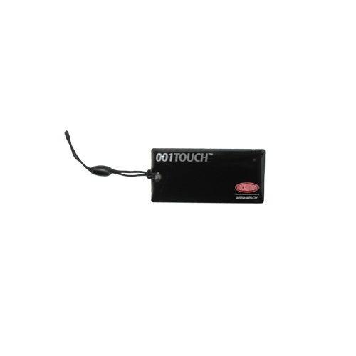 Lockwood RFKF10 001 Touch Key Fob Card Only