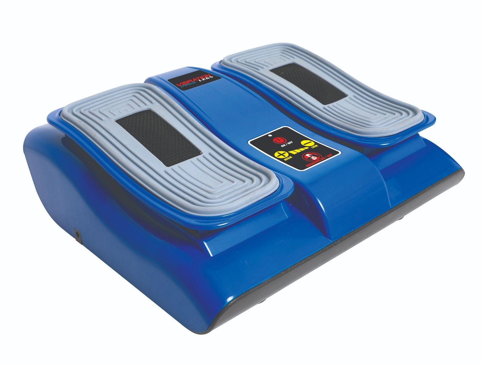 Vibration Maxx retro leg massager and circulation booster