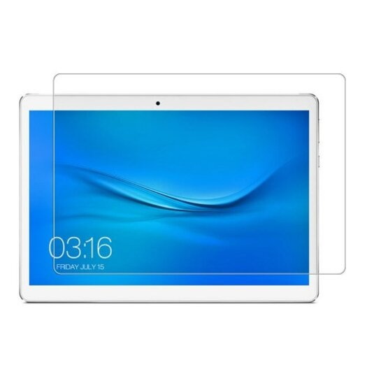 HD Clear Transparent Screen Protector Film for Teclast A10S / A10H 10.1 inch- Transparent