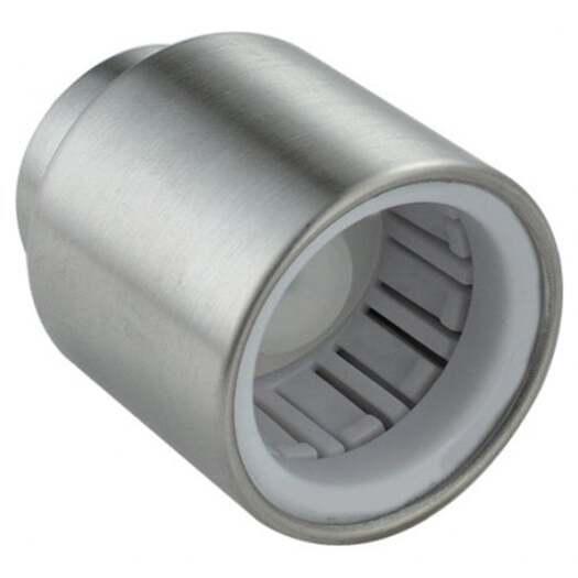 Stainless Steel Wine Bottle Stopper Vacuum Sealer Bar Tools- Silver