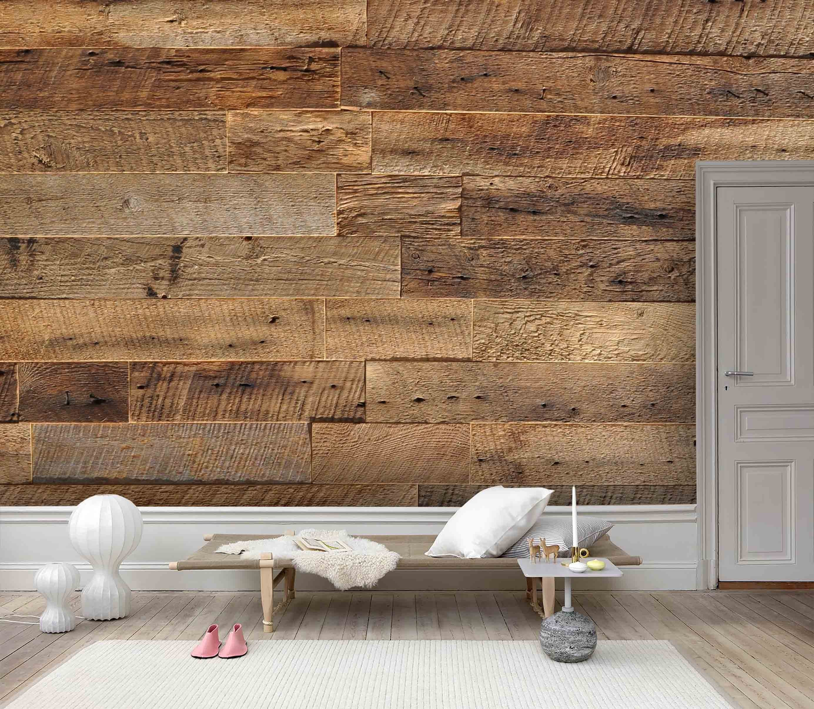 3D Dry, Wood texture Wallpaper