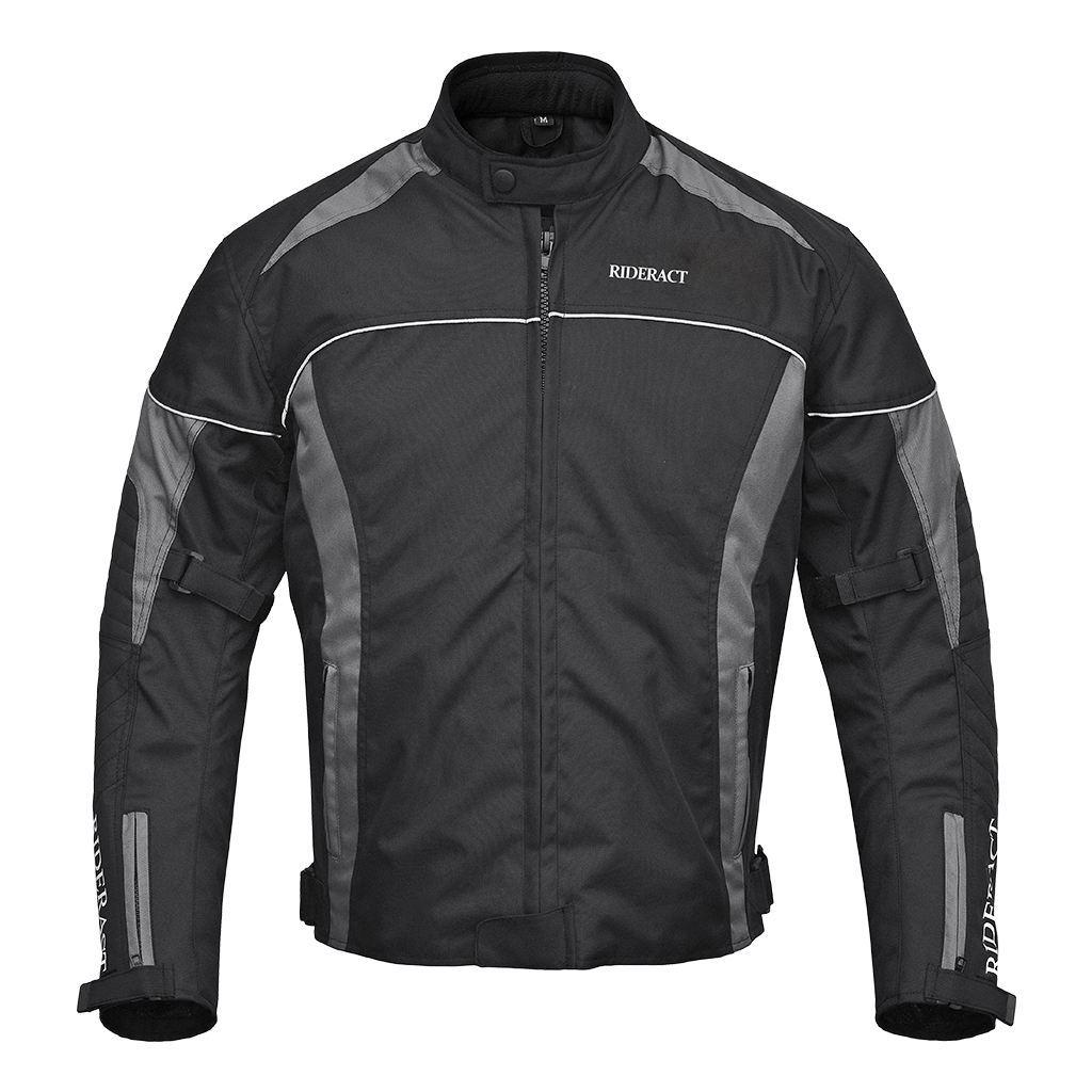 RIDERACT™ Textile Jacket Wander Origin