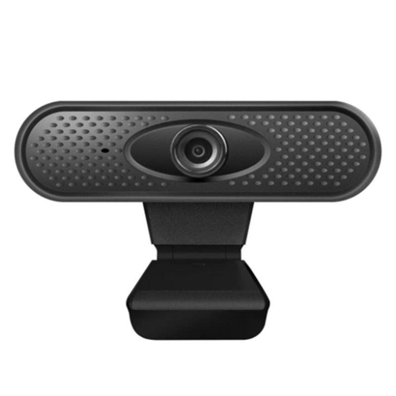 1080P HD Video Conferencing Camera USB Camera Free Drive Live Camera Video Camera with Microphone