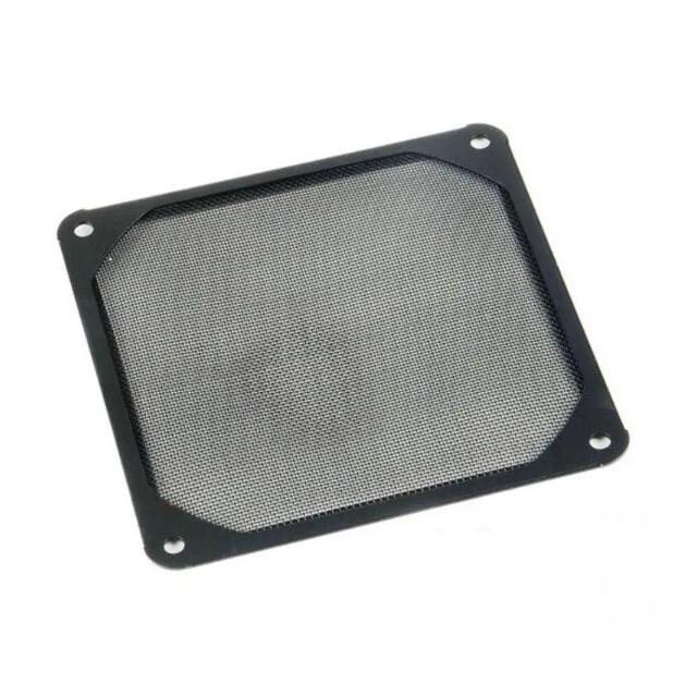 Aluminium Fan Filters Fine Mesh for 9.2cm PC Fans
