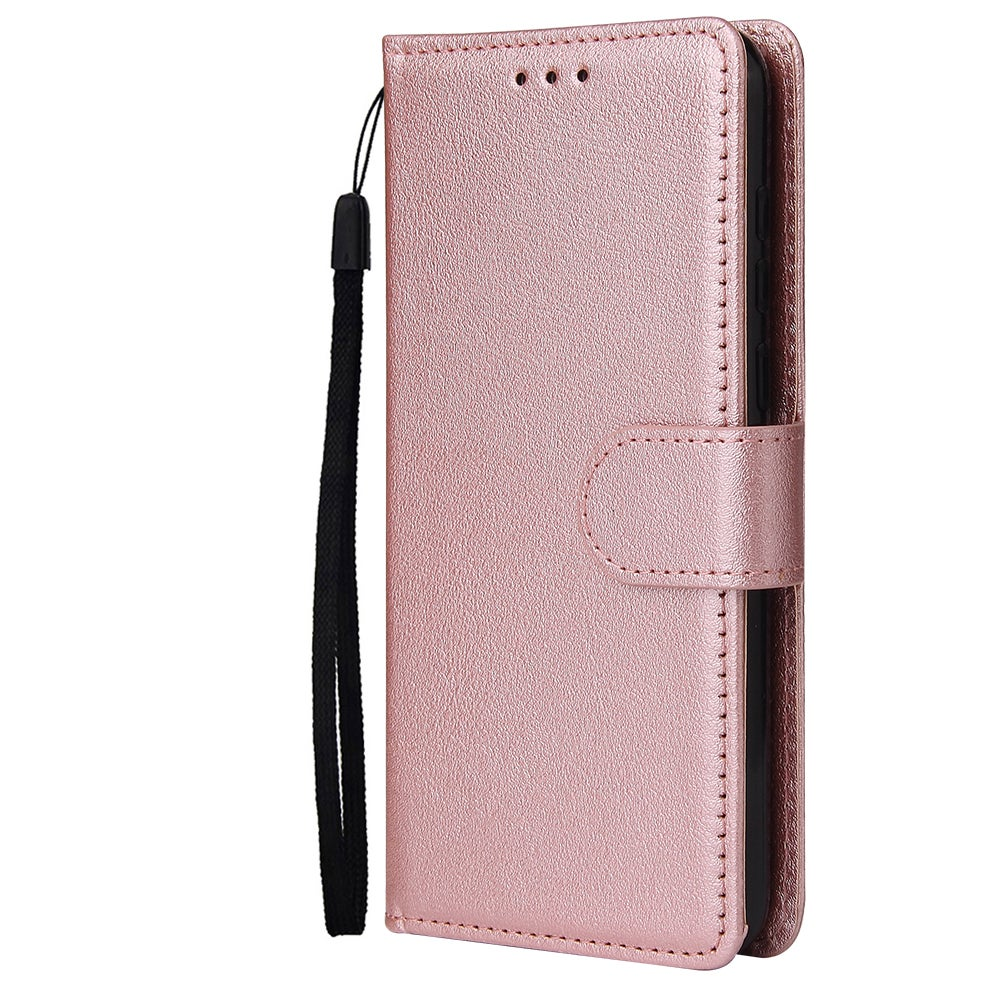 For Huawei Mate 30 Pro PU Leather Case Wallet Card Slot Flip Cover Ultra Thin Mobile Phone Bag