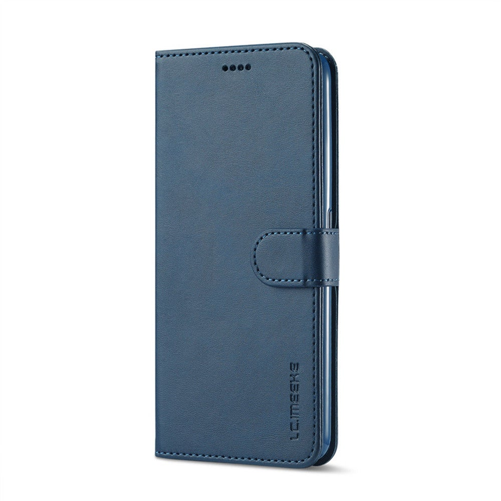For Oppo A9 2020 Case PU Leather Vintage Phone Case on Oppo A9 2020 Case Flip Magnetic Wallet Cover Case