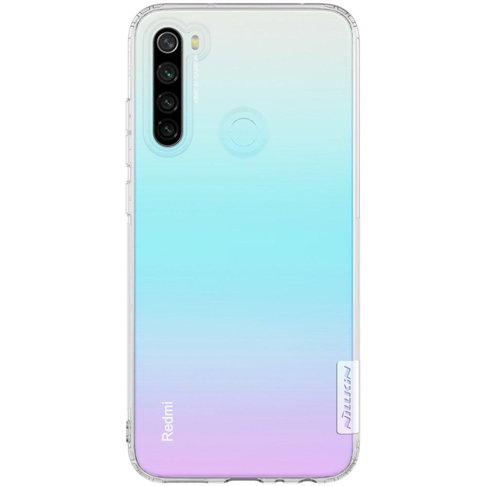 For Xiaomi Redmi Note 9S Case TPU Soft Silicone Cover Protective Case Redmi Note 9S Case