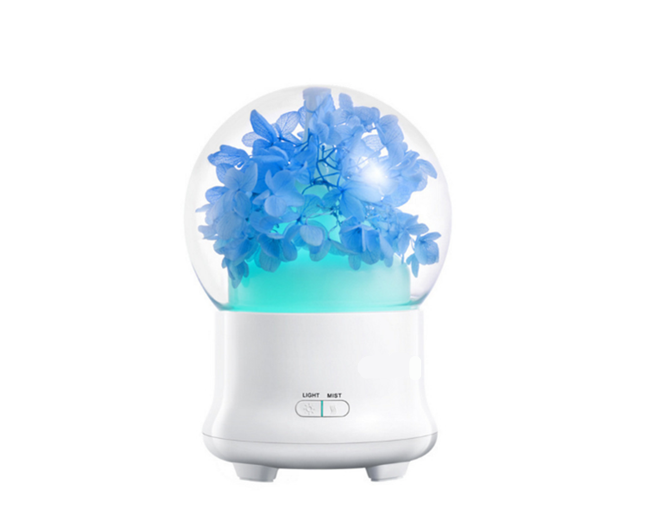 Humidification Aromatherapy Machine Essential Oils Diffuser - 1