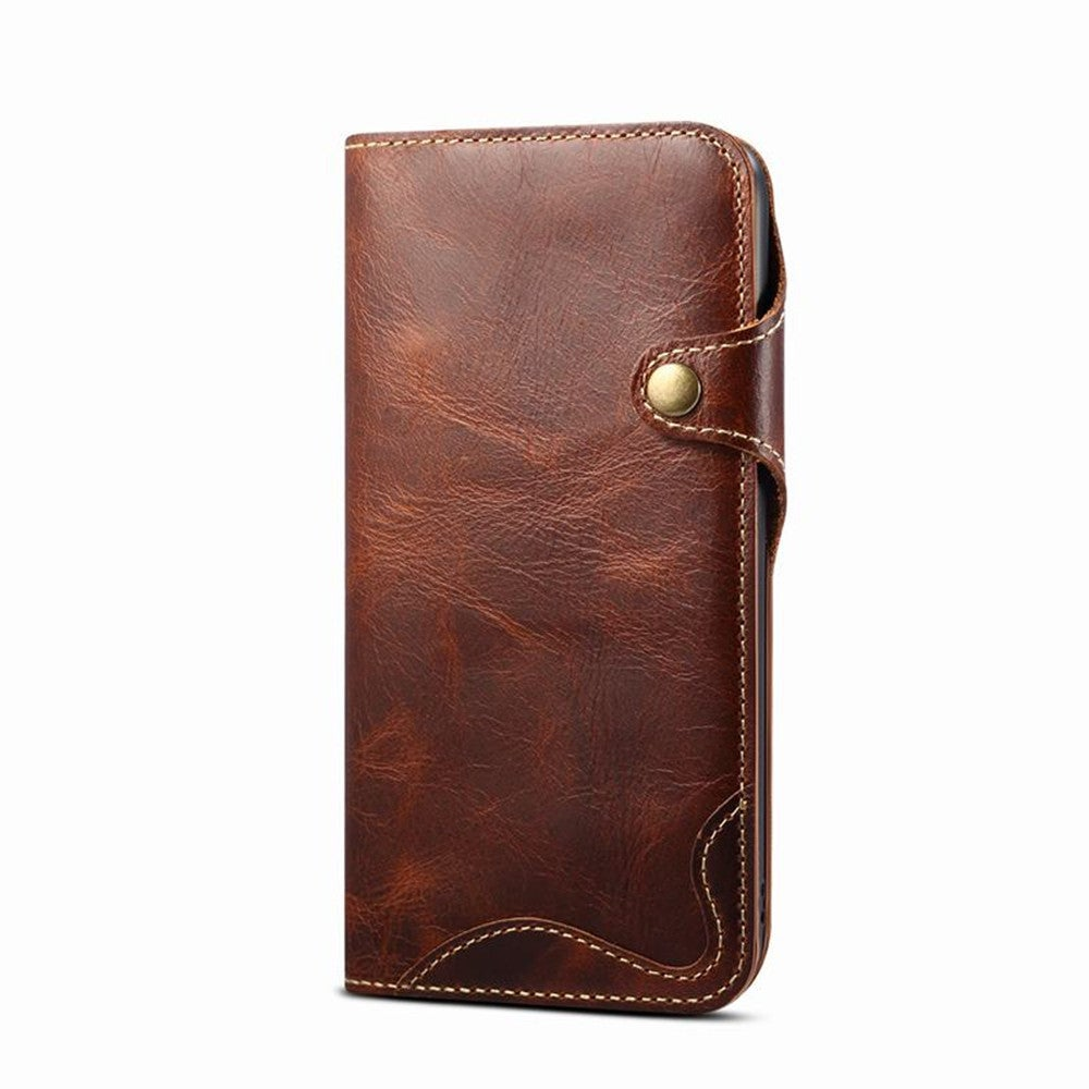 PU Leather Case For Samsung Galaxy S9 Plus Case Wallet Book Flip Stand Cover For Samsung S9 Plus Case Retro Phone Cover