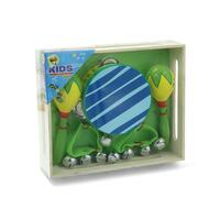 Kids Percussion Set 5pc