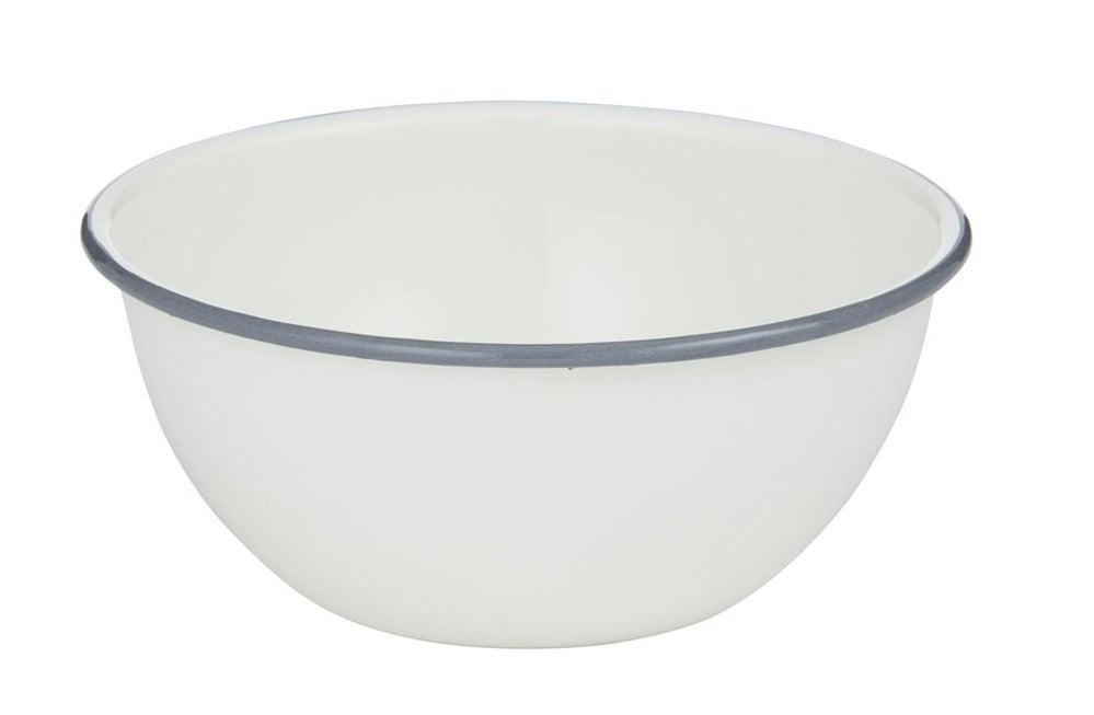 Academy Byron Enamel Prep Bowl Medium 800ml