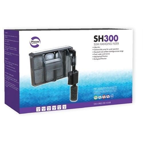 Pisces External Hang On Filter 230 LPH