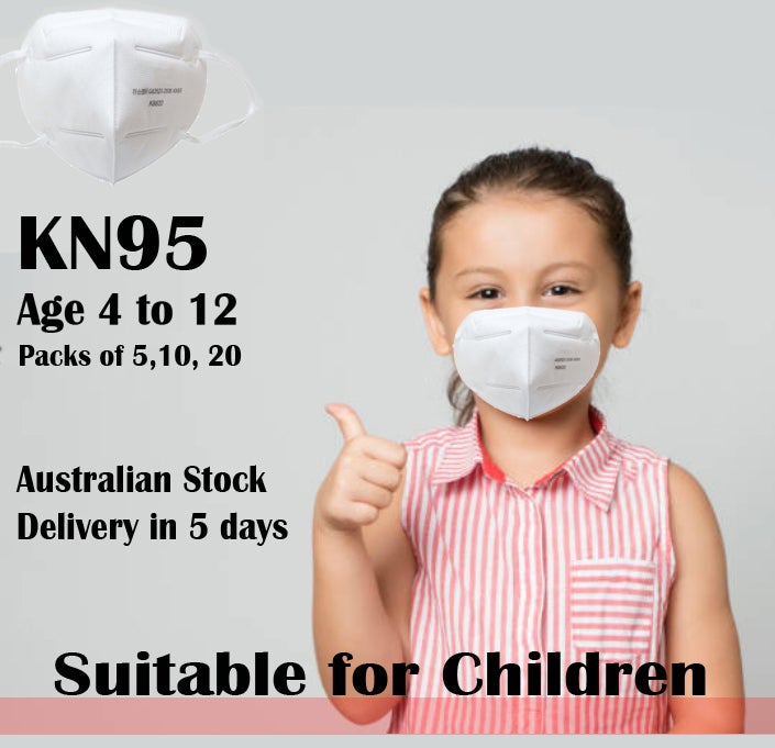 KN95Kids-Pack of 5
