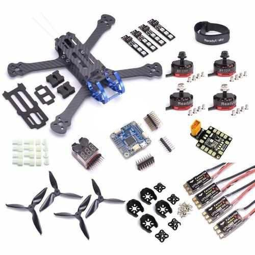 """Rooster 230 5"""" FPV Racing Drone Kit"""
