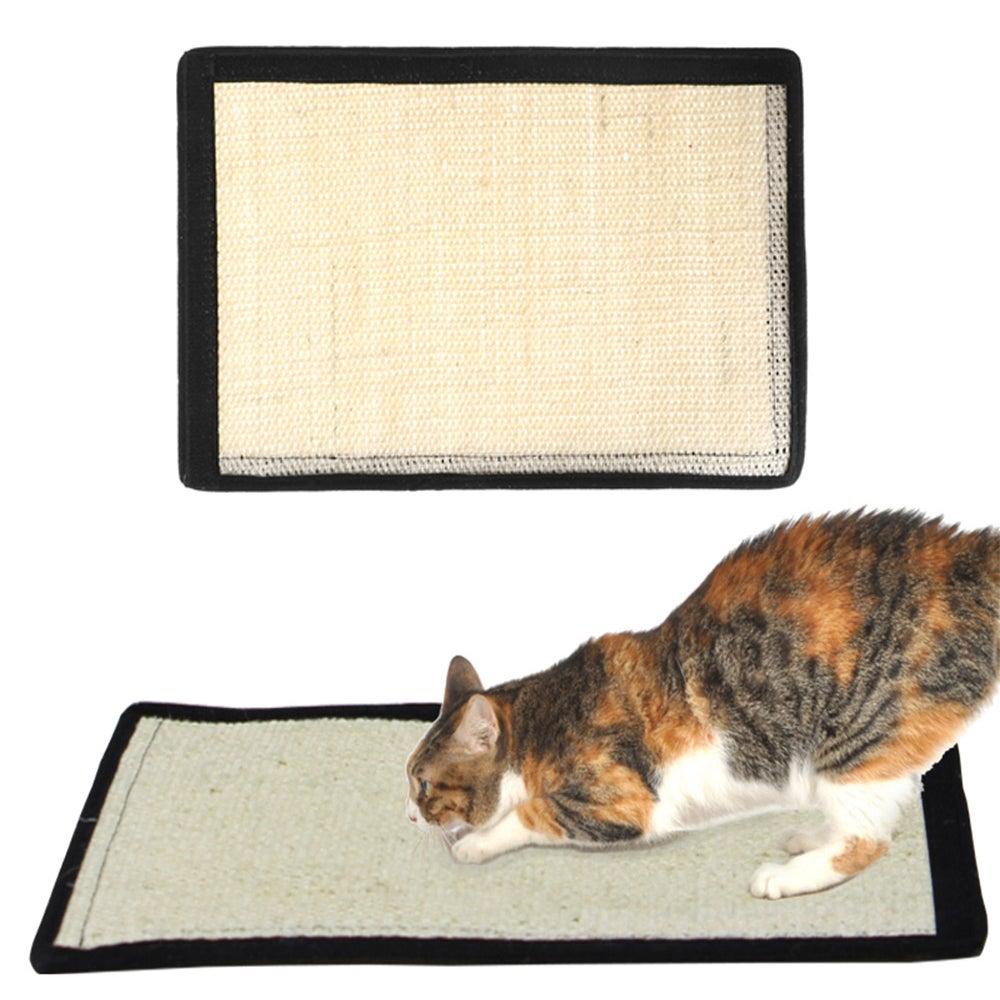 Cat Scratching Pad Durable Reusable Cat Scratching Wrap