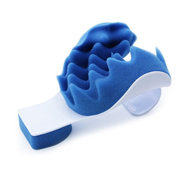 Cervical Neck Shoulder Relax Pillow Car Seat Relex Cushion