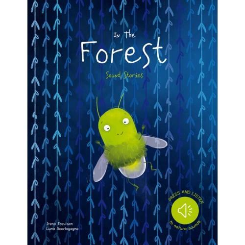 Sassi - In the Forest Sound Book