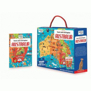 Sassi - Travel, Learn & Explore - Australia