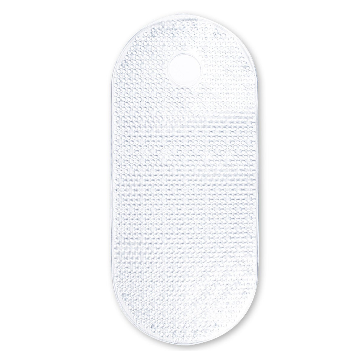 Home Master® Anti-Slip Bathroom Mat Suction Base Easy to Clean 88CM x 38CM